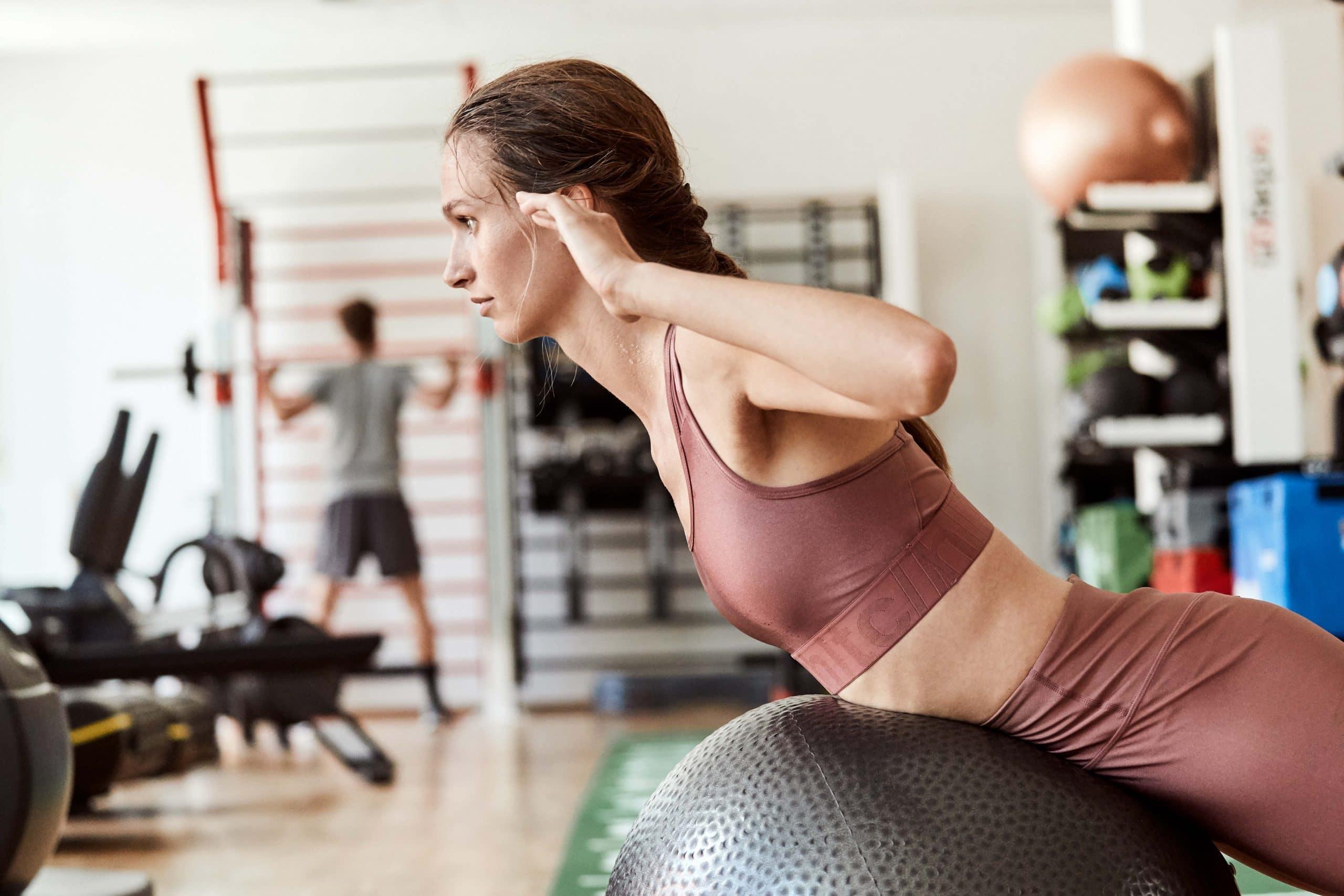 Fitness bliv medlem