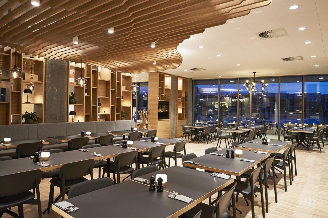 Restaurant Alsik aften
