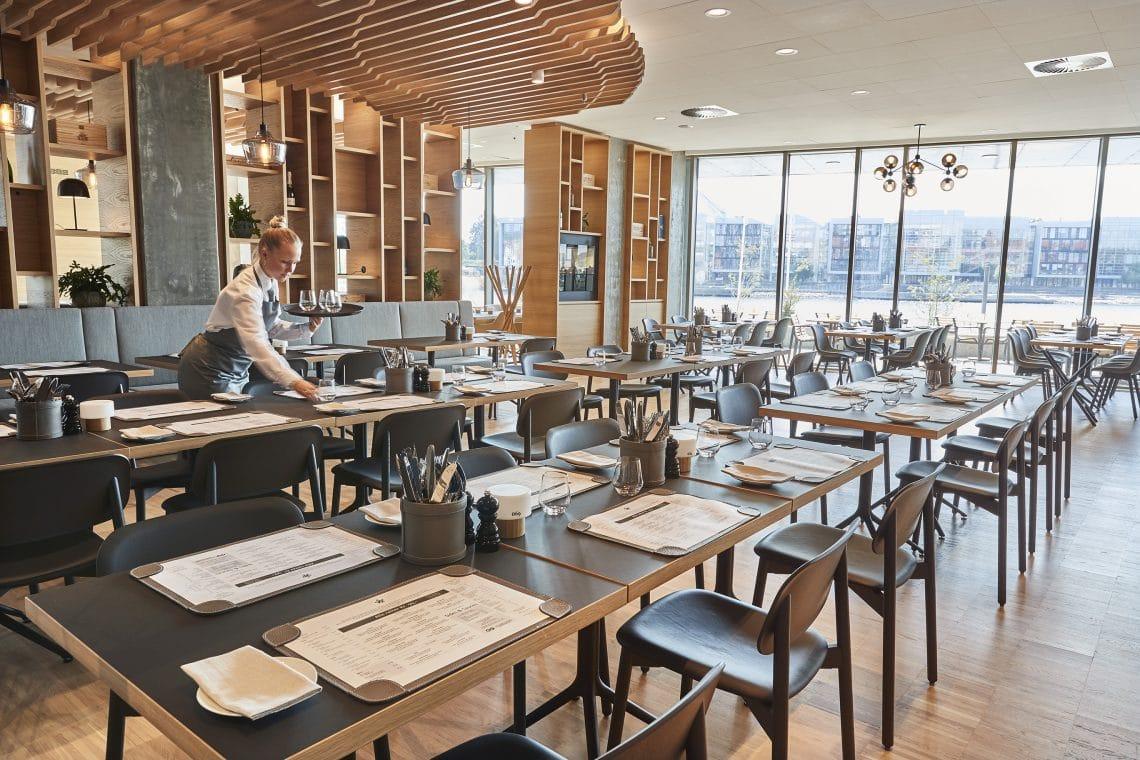 Alsik Restaurant med Jesper Koch i spidsen