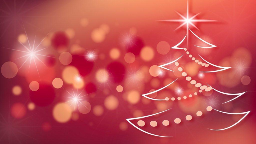 Julen på Alsik