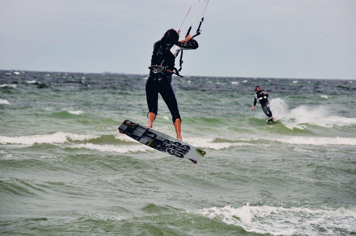 Surfing Als