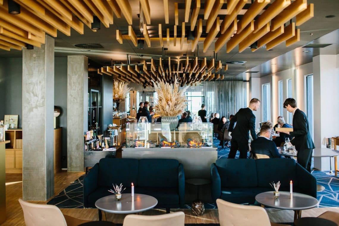 Jesper Kochs nye restaurant Syttende