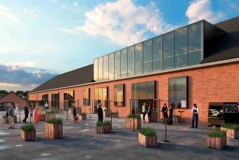 Alsik åbner nyt event- og spillested